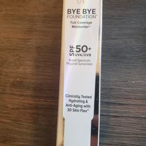 It cosmetics bye bye foundation medium
